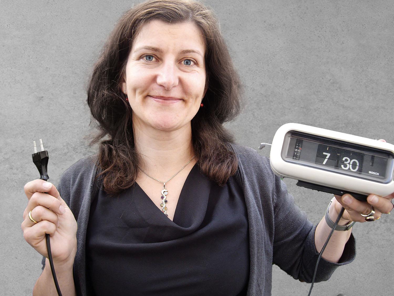 Silke Prokscha – Büromanagement Elektro Prokscha Ulm